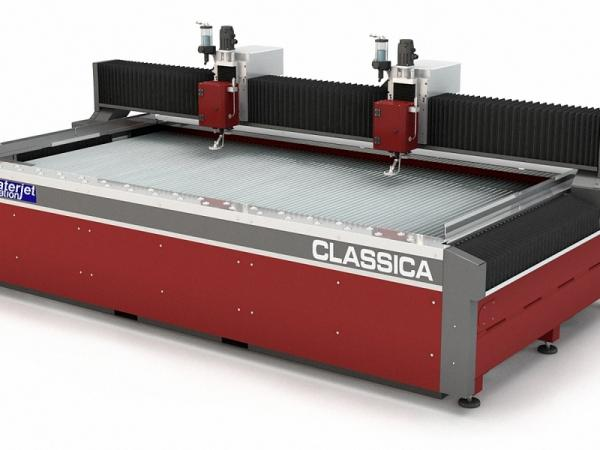 TA WATERJET CL