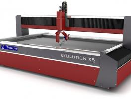 TA WATERJET X5